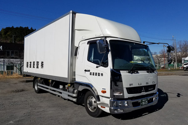 4t トラック